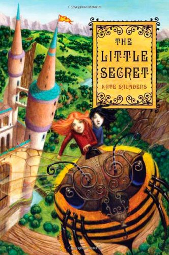 9780312369613: The Little Secret