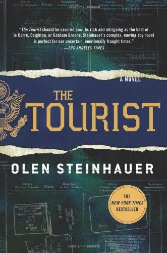 The Tourist: Steinhauer, Olen