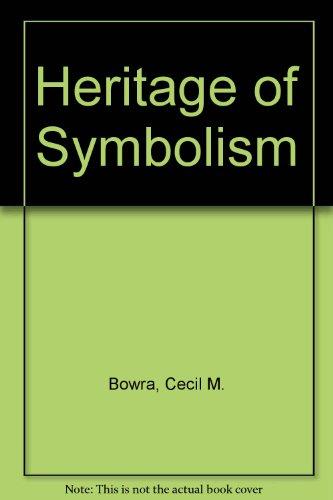 9780312369958: Heritage of Symbolism