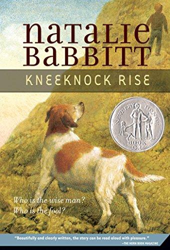 Knee-Knock Rise (Paperback): Natalie Babbitt