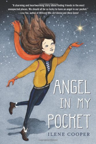 9780312370145: Angel in My Pocket