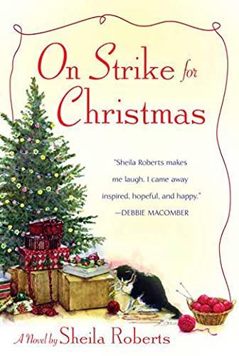 9780312370220: On Strike for Christmas