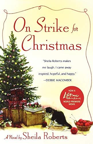 9780312370220: On Strike for Christmas: A Novel