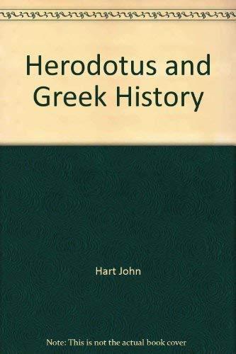 Herodotus and Greek history: Hart, John