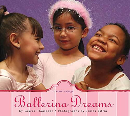 9780312370299: Ballerina Dreams: A True Story