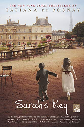 9780312370848: Sarah's Key