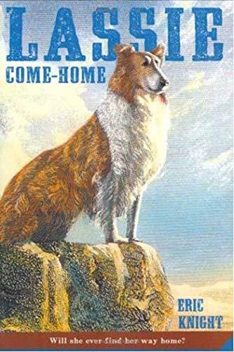 9780312371319: Lassie Come-Home