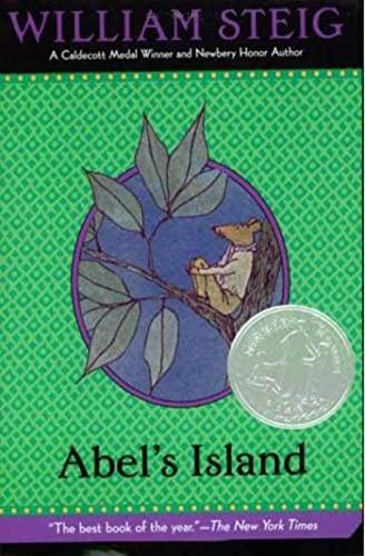 9780312371432: Abel's Island (Newbery Award & Honor Books (Paperback))