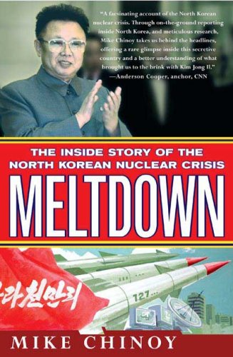 9780312371531: Meltdown: The Inside Story of the North Korean Nuclear Crisis