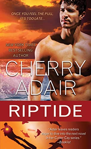 Riptide (Cutter Cay): Adair, Cherry