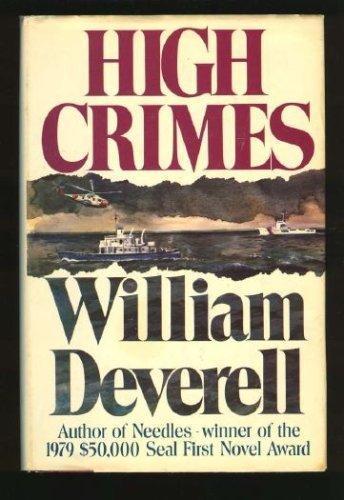 9780312372217: High Crimes