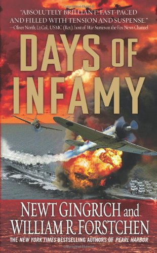 9780312372255: Days of Infamy