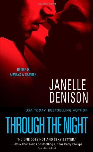 9780312372316: Through the Night