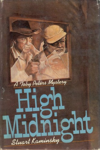 T 9780312372347 Someone wants Gary Cooper to make a movie he isn't interested in making, and whoever it is wants him badly enough to get nasty about it. Cooper takes to the hills, accompanied by a writer named Ernest Hemingway, chased by men with blood in their eyes and murder in their hearts. The problem is that Cooper can't shoot straight and Hemingway can't operate without native bearers and an elephant gun. Toby Peters can't shoot either, but he doesn't need help--much. Just give him a bowl of cereal and time to decide his next move and Toby will get everything straightened out. Now, if he can only keep Lombardi the gangster from making good on his threat to turn him into kosher hot dogs.