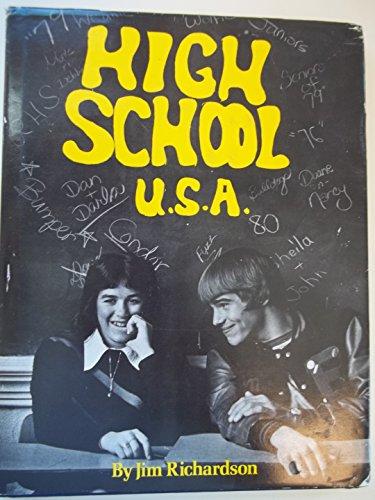 9780312372354: High School: U.S.A.