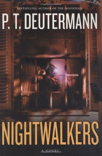 9780312372415: Nightwalkers: A Novel (Cam Richter Novels (hardcover))