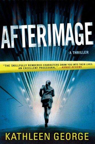 Afterimage (signed): George, Kathleen