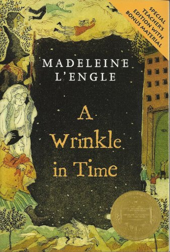 9780312372514: A Wrinkle in Time (Special Teacher's Edition with Bonus Material)