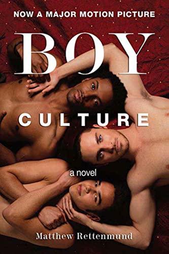 9780312372712: Boy Culture: A Novel