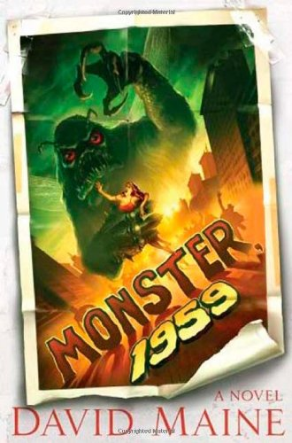 Monster, 1959: Maine, David