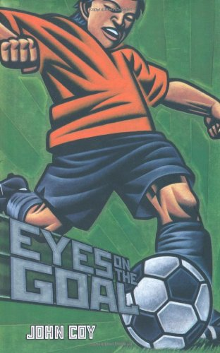9780312373306: Eyes on the Goal (4 for 4)