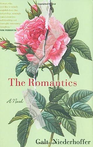 9780312373375: The Romantics
