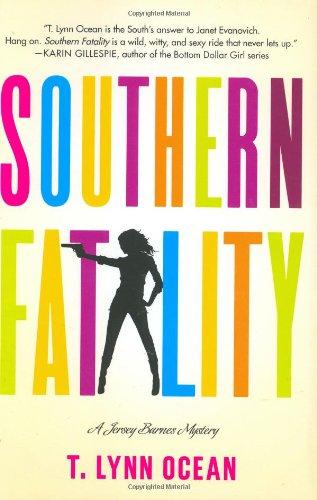 9780312373672: Southern Fatality: A Jersey Barnes Mystery (Jersey Barnes Mysteries)