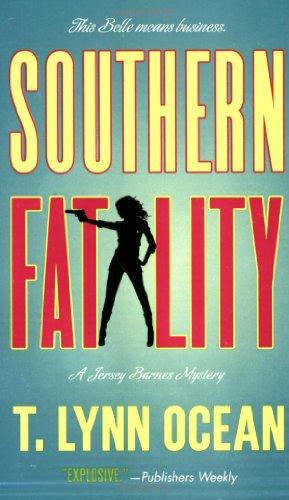9780312373689: Southern Fatality: A Jersey Barnes Mystery (Jersey Barnes Mysteries)