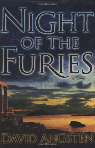 9780312373702: Night of the Furies