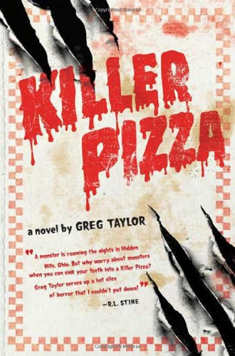 9780312373795: Killer Pizza