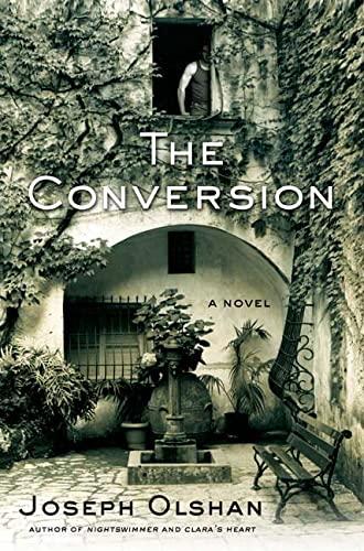 9780312373917: The Conversion