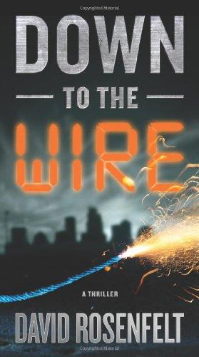 Down to the Wire: Rosenfeldt, David