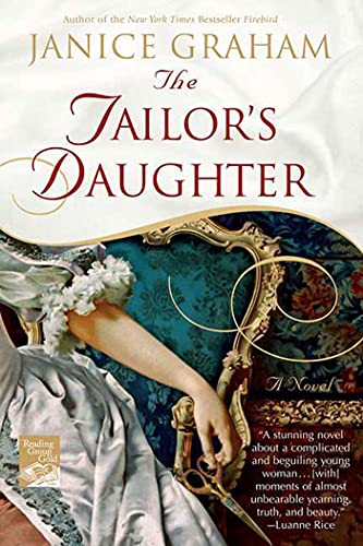 9780312374389: The Tailor's Daughter: A Novel (Reading Group Gold)