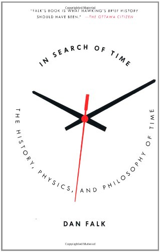 9780312374785: In Search of Time: The Science of a Curious Dimension