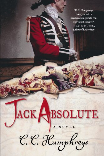 9780312374846: Jack Absolute