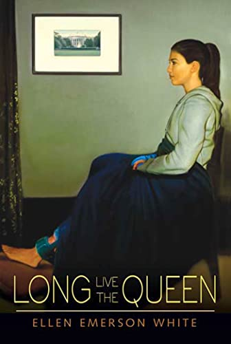 9780312374907: Long Live the Queen (President's Daughter)