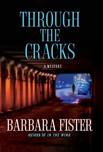 9780312374921: Through the Cracks