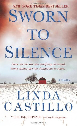 9780312374976: Sworn to Silence (Kate Burkholder)