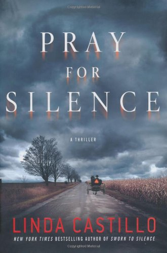 9780312374983: Pray for Silence: A Thriller (Kate Burkholder)