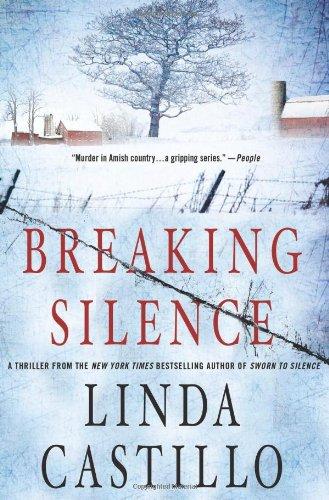 9780312374990: Breaking Silence