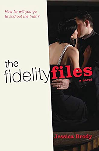 9780312375461: The Fidelity Files