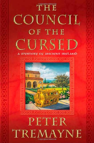 9780312375652: Council of the Cursed (Sister Fidelma, Book 19)