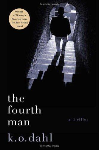 9780312375690: The Fourth Man