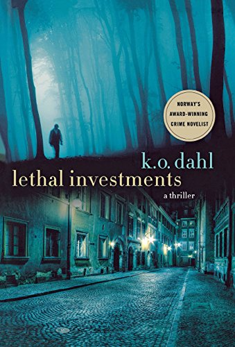9780312375720: Lethal Investments (Oslo Detectives)