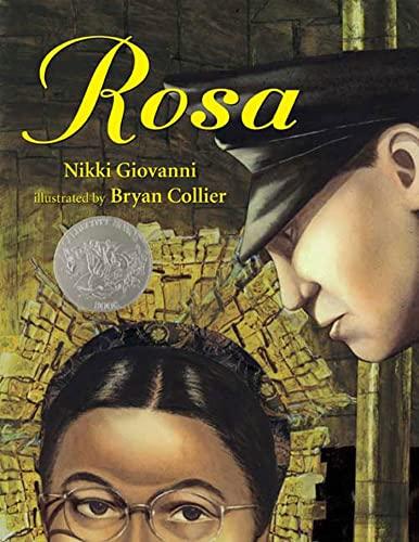 Rosa: Giovanni, Nikki