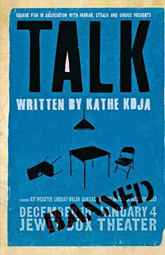 Talk: Koja, Kathe