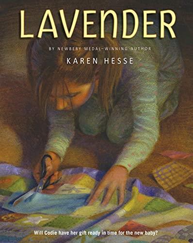 9780312376093: Lavender
