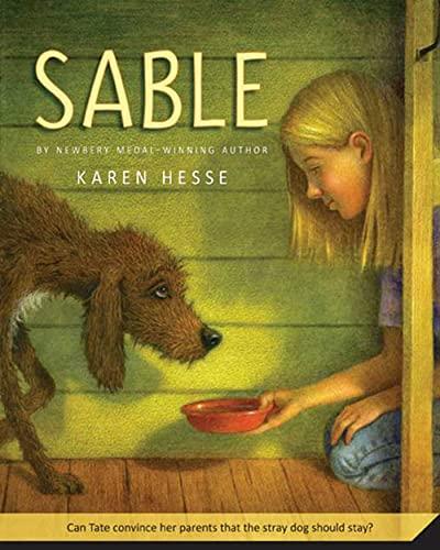 9780312376109: Sable