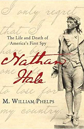 9780312376413: Nathan Hale: The Life and Death of America's First Spy
