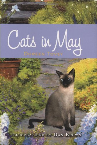 9780312376499: Cats in May